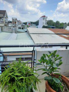 Cho thuê nhà HXH Hồ Văn Long Bình Hưng Hòa B