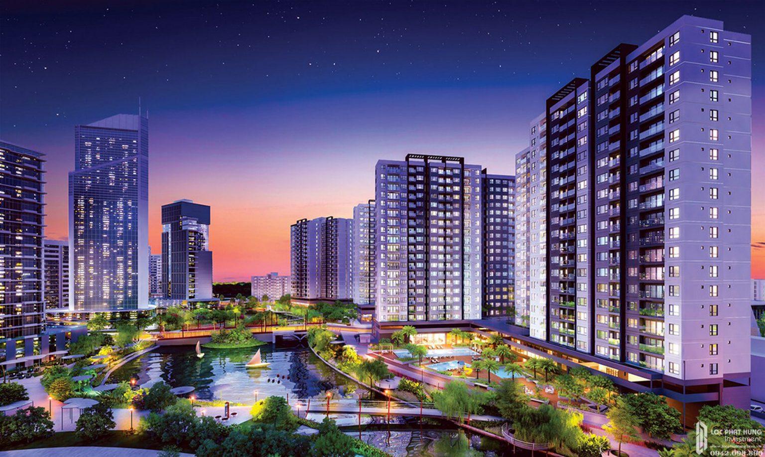 Mizuki Park – Bình Chánh